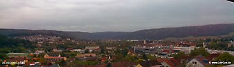 lohr-webcam-26-09-2020-07:40