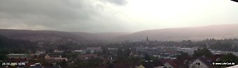lohr-webcam-26-09-2020-10:10