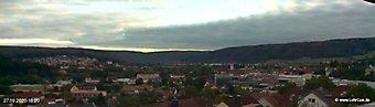 lohr-webcam-27-09-2020-18:20