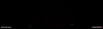 lohr-webcam-28-09-2020-02:00