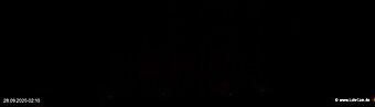lohr-webcam-28-09-2020-02:10