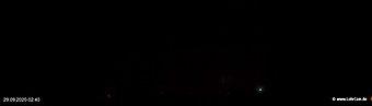 lohr-webcam-29-09-2020-02:40