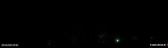 lohr-webcam-29-09-2020-05:50