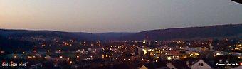 lohr-webcam-04-04-2021-06:30