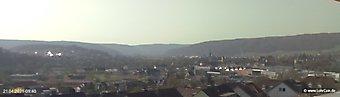 lohr-webcam-21-04-2021-09:40