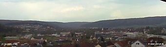 lohr-webcam-21-04-2021-17:40
