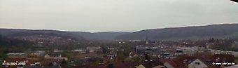 lohr-webcam-30-04-2021-20:00