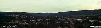 lohr-webcam-01-08-2021-20:10