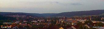 lohr-webcam-16-08-2021-06:00