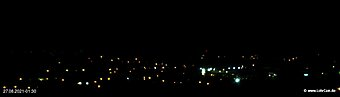 lohr-webcam-27-08-2021-01:30