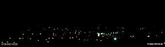 lohr-webcam-27-08-2021-03:50