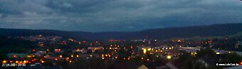 lohr-webcam-27-08-2021-20:30