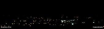 lohr-webcam-28-08-2021-01:00