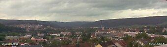 lohr-webcam-30-08-2021-08:30