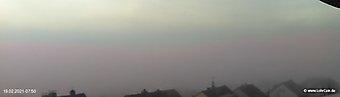 lohr-webcam-19-02-2021-07:50