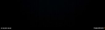 lohr-webcam-21-02-2021-06:40