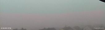 lohr-webcam-21-02-2021-07:30