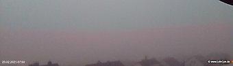 lohr-webcam-23-02-2021-07:02