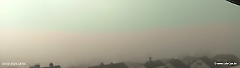 lohr-webcam-23-02-2021-08:50