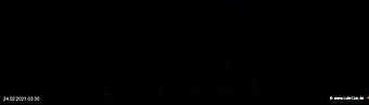 lohr-webcam-24-02-2021-03:30