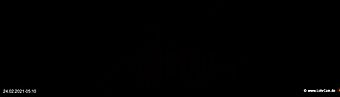 lohr-webcam-24-02-2021-05:10