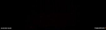 lohr-webcam-24-02-2021-06:20