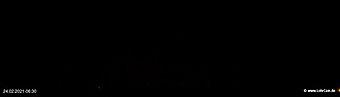 lohr-webcam-24-02-2021-06:30