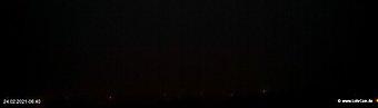 lohr-webcam-24-02-2021-06:40
