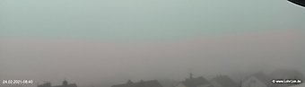 lohr-webcam-24-02-2021-08:40