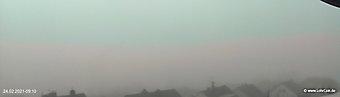 lohr-webcam-24-02-2021-09:10