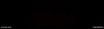 lohr-webcam-25-02-2021-03:30