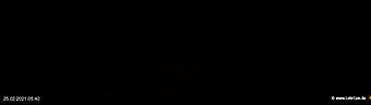 lohr-webcam-25-02-2021-05:40