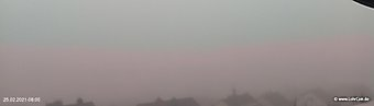 lohr-webcam-25-02-2021-08:00