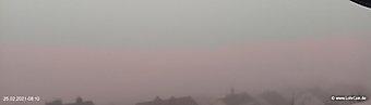 lohr-webcam-25-02-2021-08:10