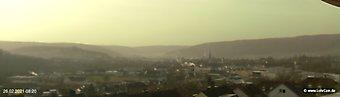 lohr-webcam-26-02-2021-08:20