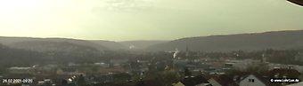 lohr-webcam-26-02-2021-09:20
