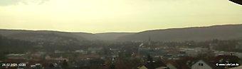lohr-webcam-26-02-2021-10:30