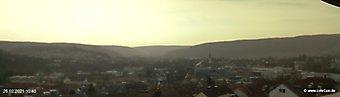 lohr-webcam-26-02-2021-10:40
