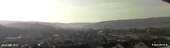 lohr-webcam-28-02-2021-09:10