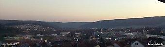 lohr-webcam-28-02-2021-18:10
