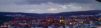 lohr-webcam-24-01-2021-17:20