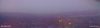 lohr-webcam-25-01-2021-07:50