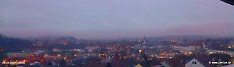 lohr-webcam-29-01-2021-08:00