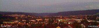 lohr-webcam-02-07-2021-22:00