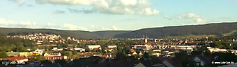 lohr-webcam-07-07-2021-20:00