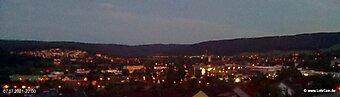 lohr-webcam-07-07-2021-22:00