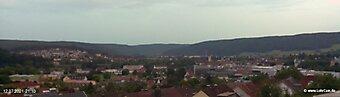 lohr-webcam-12-07-2021-21:10