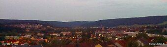 lohr-webcam-12-07-2021-21:40
