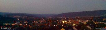 lohr-webcam-21-07-2021-05:10