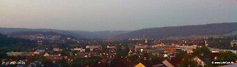 lohr-webcam-21-07-2021-05:20